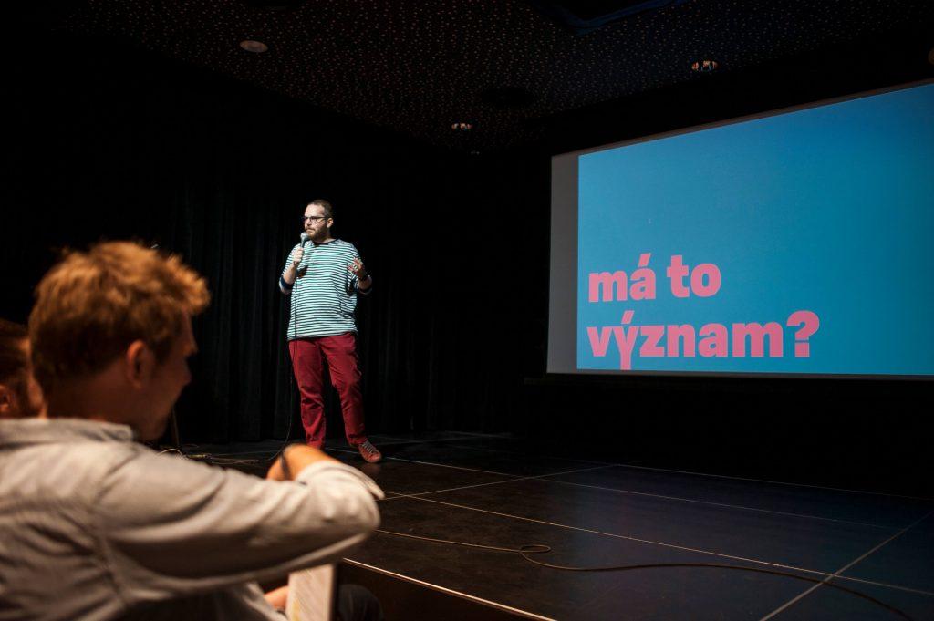 Design.it 2018 - Martin Bajanik