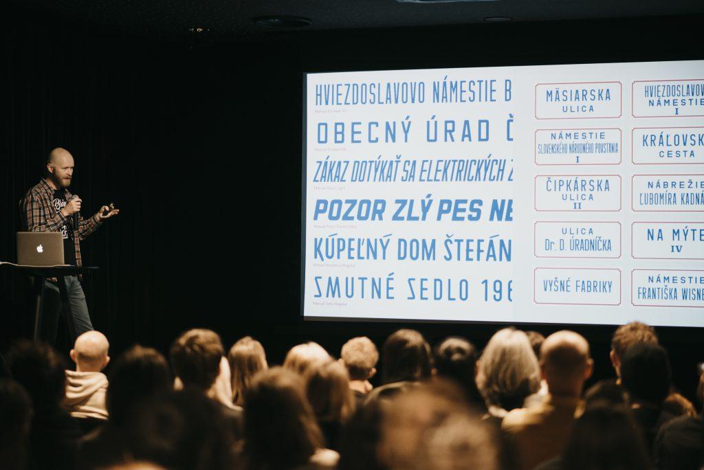 Ondrej Job, Design it!