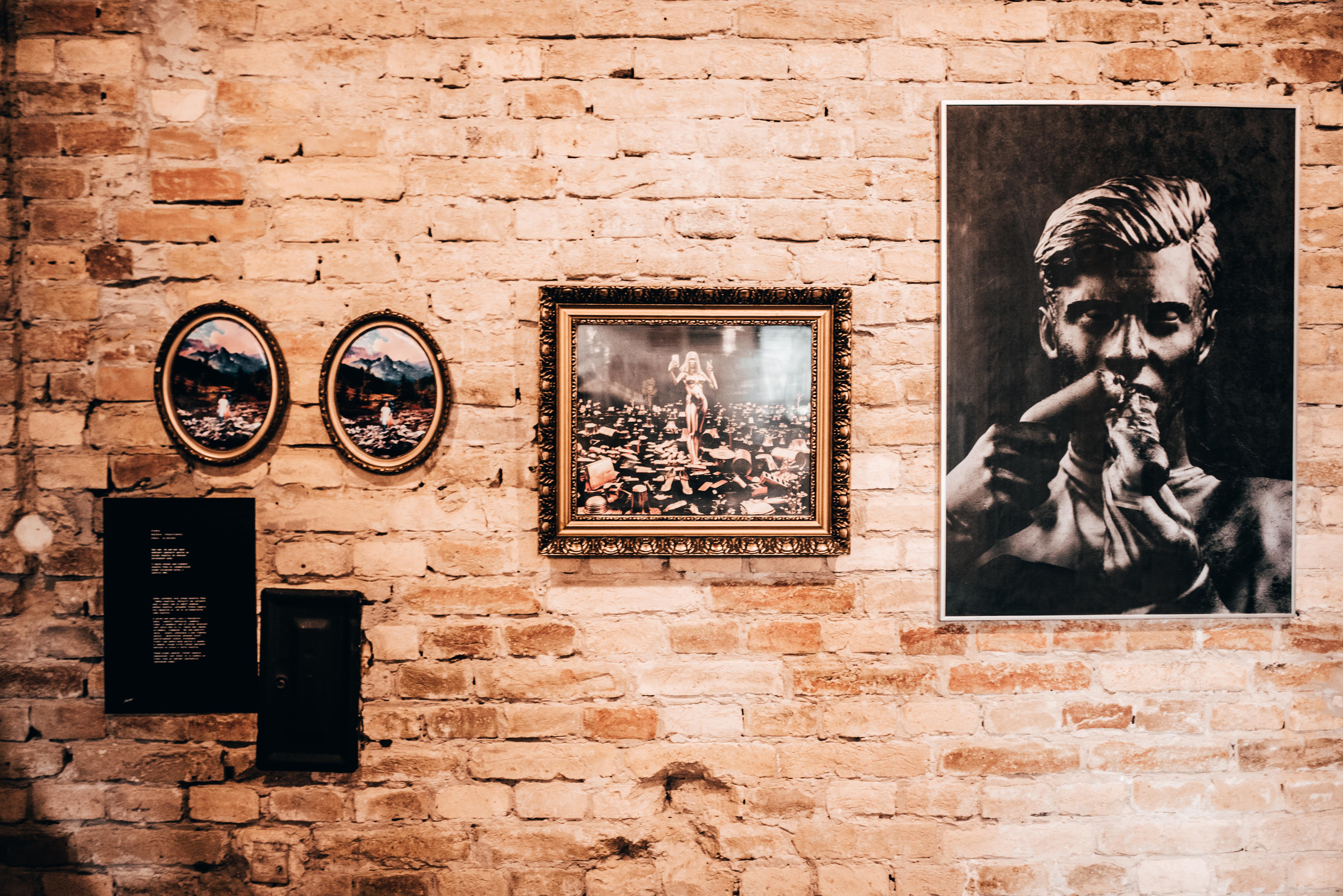 Palko Bartoš, výstava, Design it!